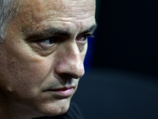 Le Celtic dément une offre pour Mourinho. AFP