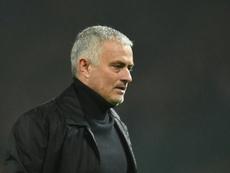 Manchester United pourrait renforcer son effectif. AFP
