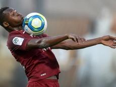 Les compos probables du match de Ligue 1 entre Bordeaux et Metz. AFP