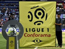 Amiens and Toulouse will remain in the top flight. AFP