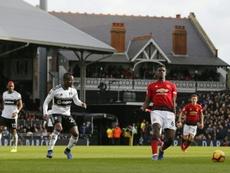 El Fulham se rascará el bolsillo para su estadio: ¡100 millones!. AFP