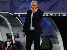 Real Madrid sempre vittorioso al Camp Nou. AFP