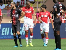 Manchester United pesca na Ligue 1. AFP
