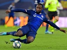 El Chelsea le disputa al United el fichaje de Dembélé. AFP