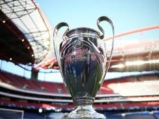 Ligue des champions : quel chapeau et quels adversaires pour l'OM ? AFP