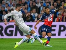 Alvaro Gonzalez veut jouer la Ligue des champions. AFP