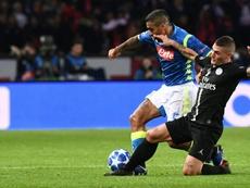 Allan pourrait signer au PSG avec la Copa América. AFP