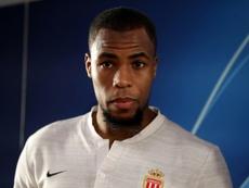 Sidibé n'oublie pas l'Atlético. AFP