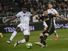 Nicholas Opoku retourne à Udinese. AFP