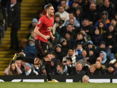 Il United incerto su Matic. AFP