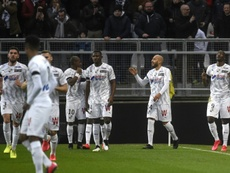 French clubs vote to maintain 20-team Ligue 1, Amiens and Toulouse relegated. AFP