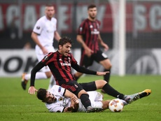 Locatelli, alternative au nouveau Pirlo pour la Juve. AFP