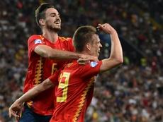 Espanhóis conquistam o quinto título europeu da categoria Sub-21.