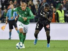 Un joueur de Ligue 1 va rejoindre Wuhan. AFP