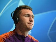 Laporte tiene claro que quiere jugar con la Selección Francesa. AFP