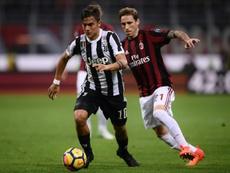 Biglia podría dejar el Milan. AFP
