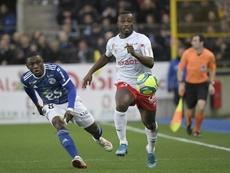 Strasbourg fait la bonne opération face à Reims. Goal