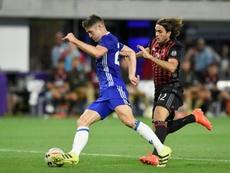 Un histórico en la Liga Italiana. AFP