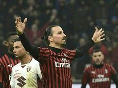 Milan cible deux joueurs. AFP