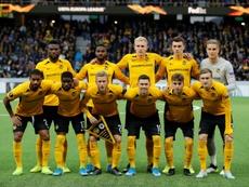 El Young Boys conquistó su decimocuarta Liga. AFP