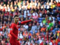 Guardado conseguiu alcançar Cristiano no número de vitórias com a Seleção. AFP
