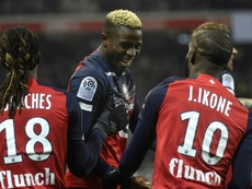 La Coupe de France et la Coupe de la Ligue conditionneront l'Europa League. AFP