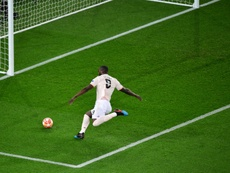 El Inter pone 30 millones y Perisic por Lukaku. AFP