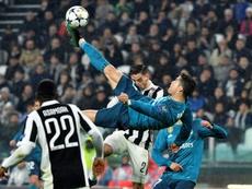 Cristiano Ronaldo começou a ser um bom negócio para a Juve antes mesmo de ser contratado. AFP