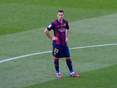 Thomas Vermaelen has been ruled out for six weeks. GOAL