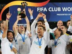 Les compos probables du match de Mondial des Clubs entre le Real et le Kashima. AFP