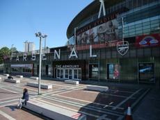 El Arsenal analizó su situación económica a través de un comunicado. AFP