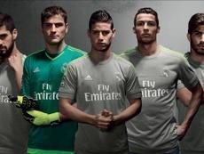 Hubo un tiempo en que Lucas Silva, a la derecha, era imagen del Real Madrid. EFE