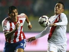Cáceres vuelve a la Selección. EFE