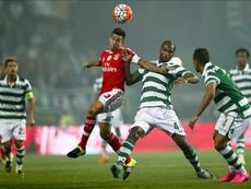 Definidos grupos da Taça da Liga Portuguesa. EFE