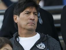 Zamorano se deshizo en elogios hacia la actual generación de la Selección Chilena. EFE