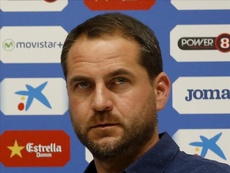El Espanyol podría fichar en enero. EFE/Archivo