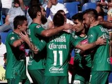 Chiapas consigue el pase a los cuartos de final de la Copa. EFE