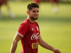 Carlos Zambrano vers Liverpool ou le Séville ? EFE