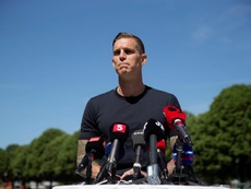Agger announces his retirement from professional football. BeSoccer