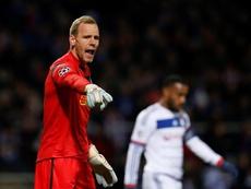 El Anderlecht quiere a Sels bajo palos. EFE