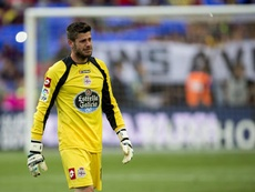 Fabri has signed for Fulham on a three-year deal. EFE