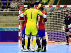 Vidal llama a José Ruiz para sustituir a Tolrá. EFE