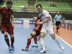 La Selección de Vietnam hará gira por Andalucía. EFE