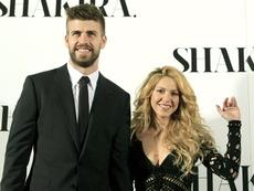 Shakira habló sobre su relación con Piqué. EFE