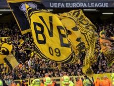 Futebol alemão pretende ter torcida ainda em 2020. EFE/Arquivo