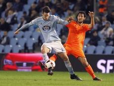 Señé podría volver a jugar en Primera con el Mallorca. LaLiga