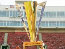 Las 21 selecciones que jugaron la Copa Oro y nunca la ganaron. EFE/Archivo