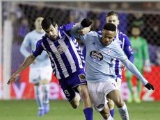 El Celta de Vigo ha vivido una semana muy convulsa. EFE/Archivo