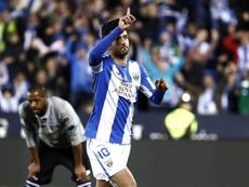 Alberto Bueno juega ahora en el Boavista. EFE