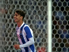 Atletico get free money thanks to Oliver Torres' Porto departure. EFE